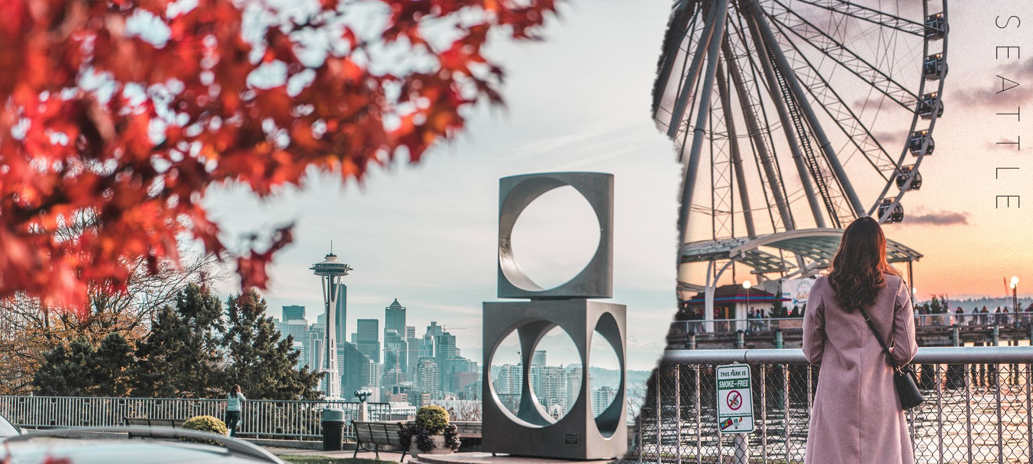 Travel Diaries: Seattle | 3 Days in the City