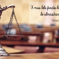 Dia do Advogado: Luta diária no campo das ideias