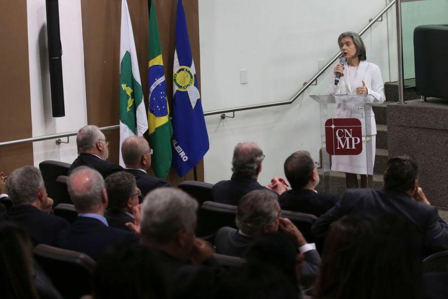 """""""Talk show sobre os 30 anos da Constituição: o Ministério Público Constituinte"""""""
