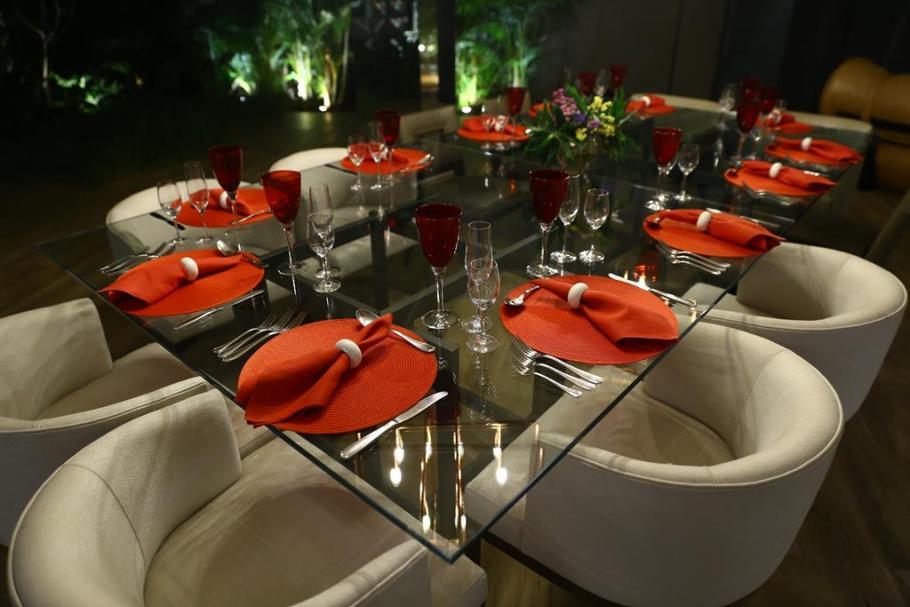 Table Parfaite Decor