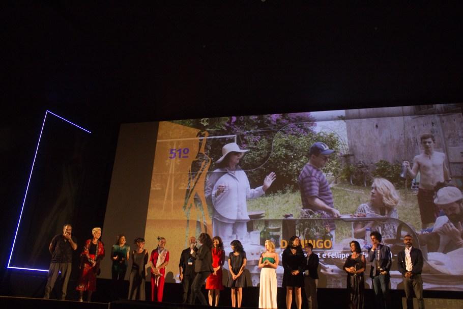Festival de Cinema de Brasília 2018