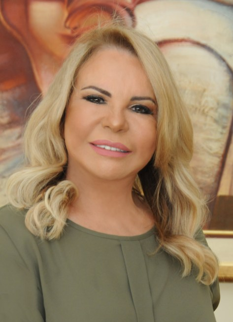 Gracia Cantanhede