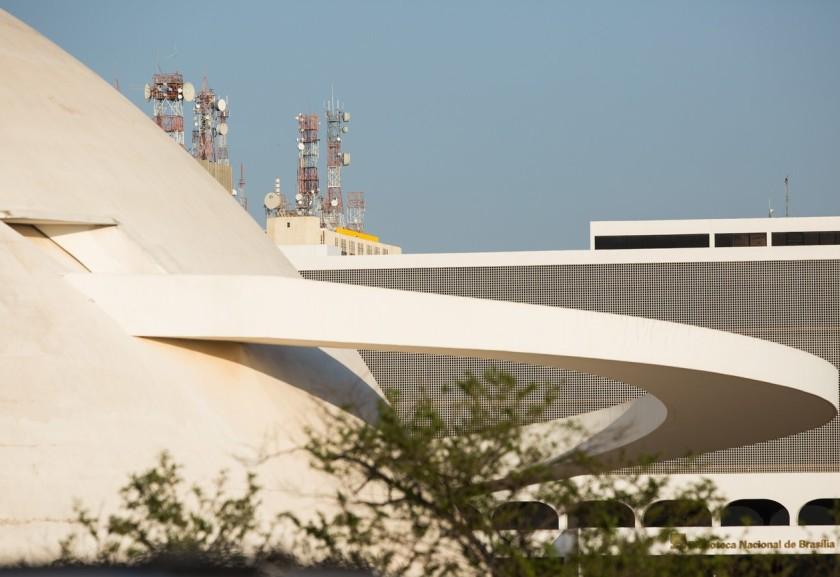 Museu Nacional de Brasílai