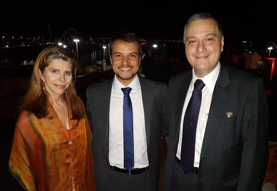 Advogados de Brasília