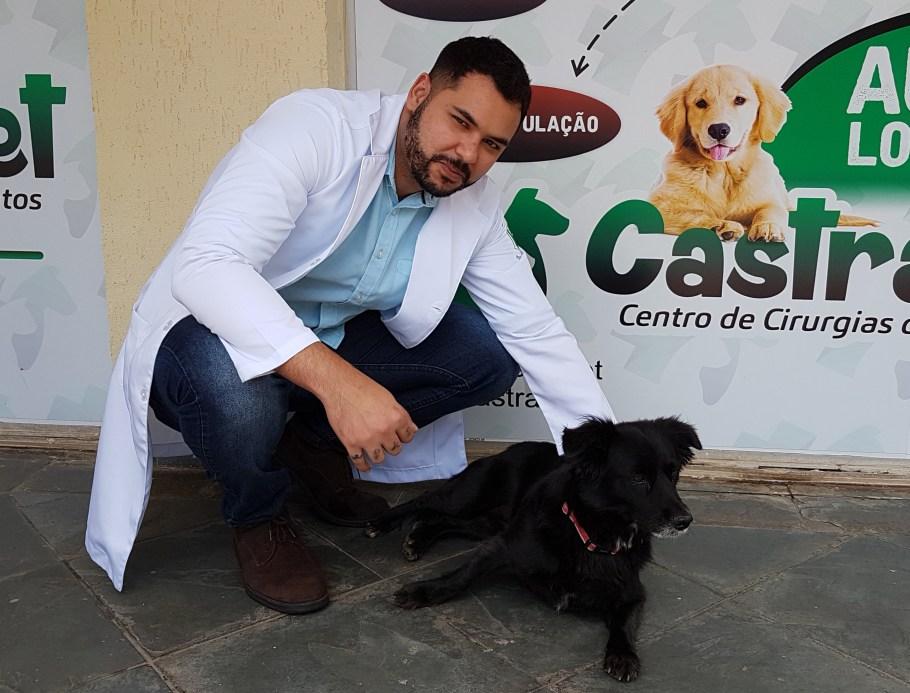 Clínica Castra Pet