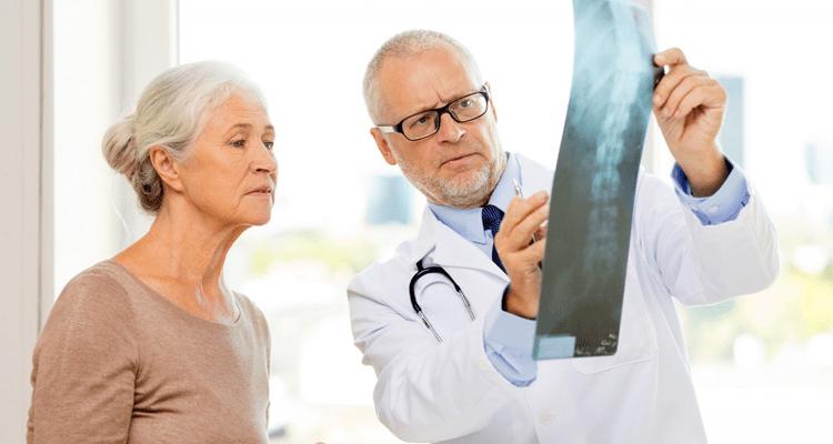 Dia Mundial da Prevenção e Combate à Osteoporose
