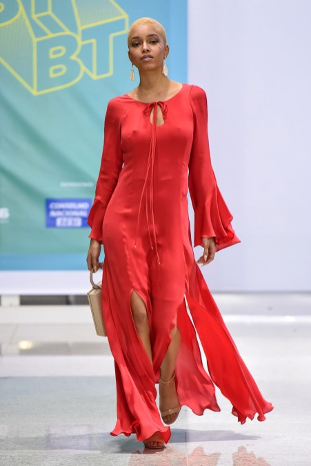 Desfile Guilda no Brasília Trends 2018