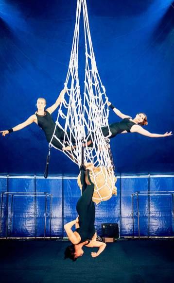Circo Rudá