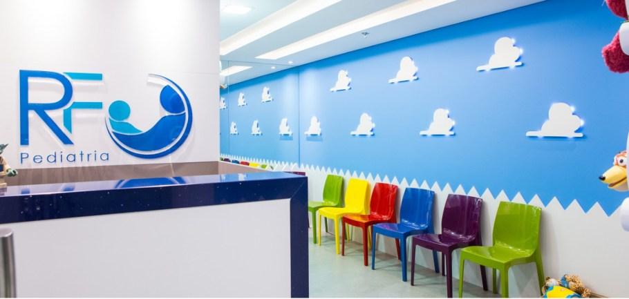 RF Pediatria  Liberty Mall