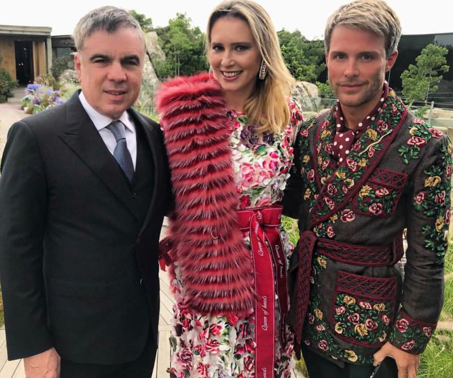 Casamento Catharina Palmer e Ricardo Madeira
