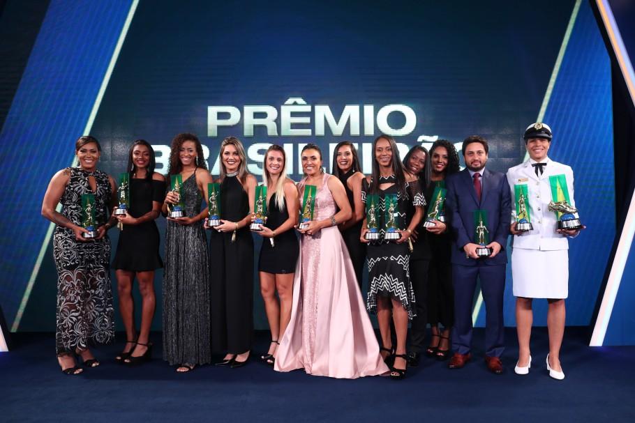 Prêmio Brasileirão 2018