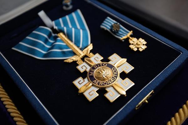 Ordem do Mérito Aeronáutico