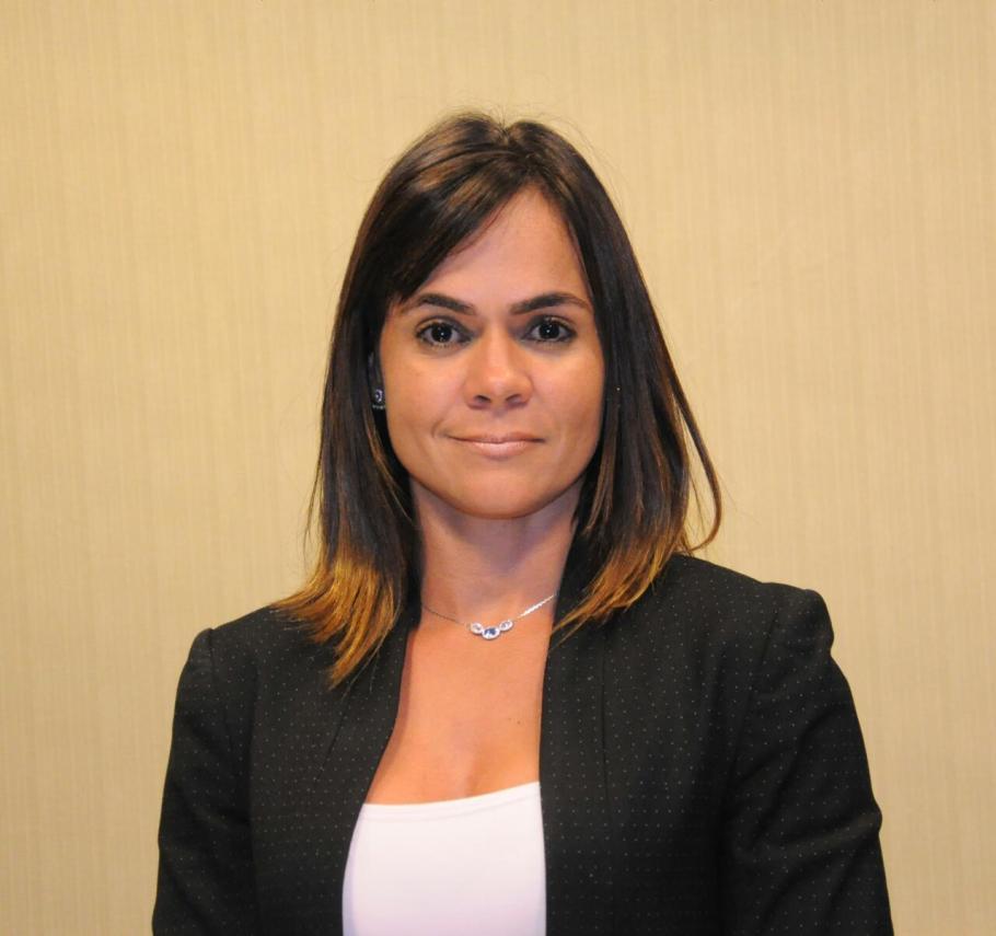 Advogada Kaline Gonzaga Costa