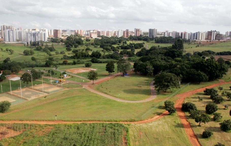 Parque Ecológico Águas Claras