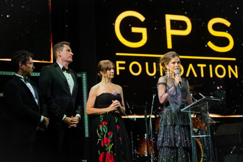 Gala GPS Foundation
