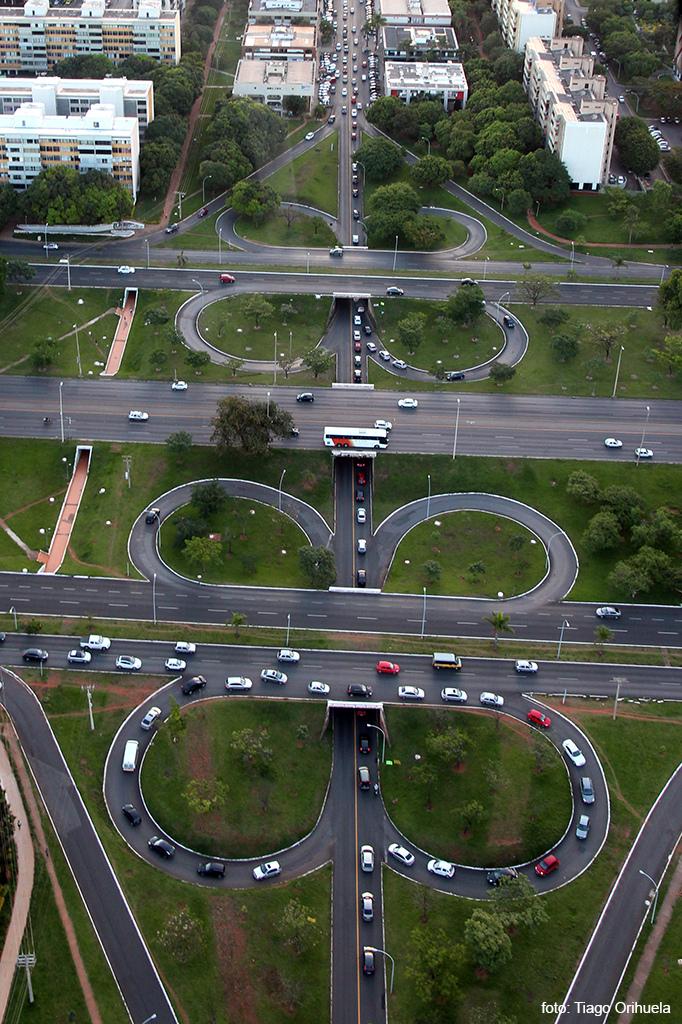 Tesourinhas de Brasília