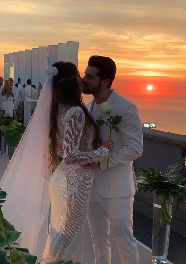 Casamento Alok e Romana