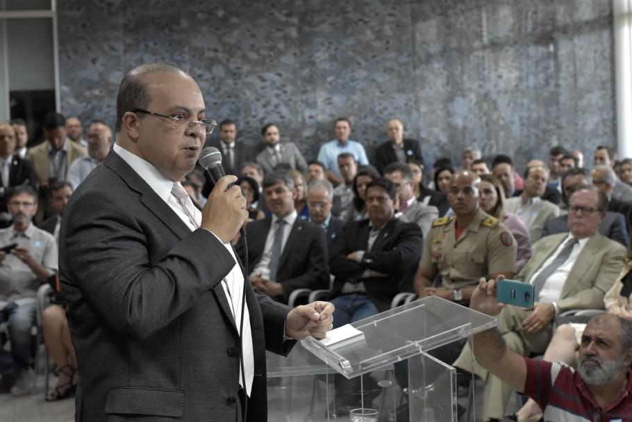 Ibaneis sanciona LUOS - bernadetealves.com