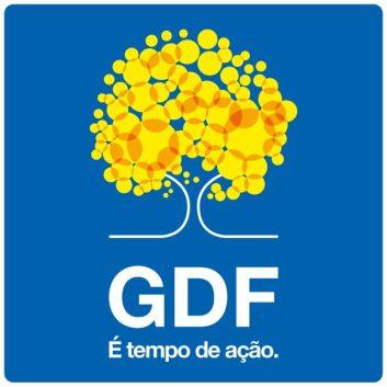 """""""É Tempo de Ação"""" GDF - bernadetealves.com"""