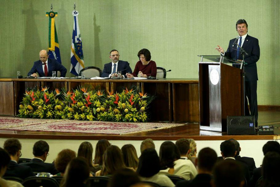 III Fórum Jurídico sobre Combate à Corrupção - bernadetealves.com