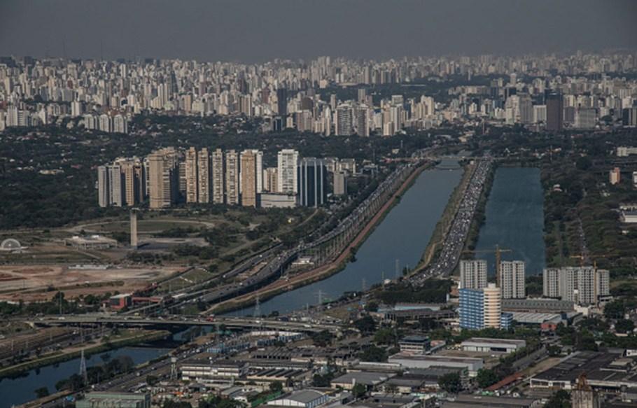 465 anos de São Paulo - bernadetealves.com