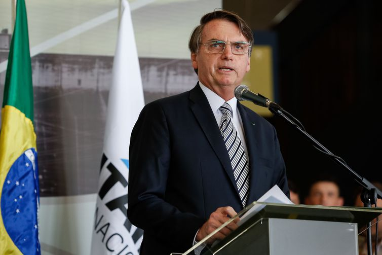 General Silva e Luna assume Itaipu Binacional - bernadetealves.com