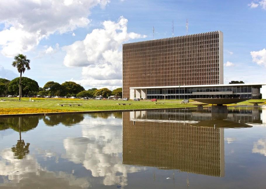 Palácio do Buriti Brasília - bernadetealves.com