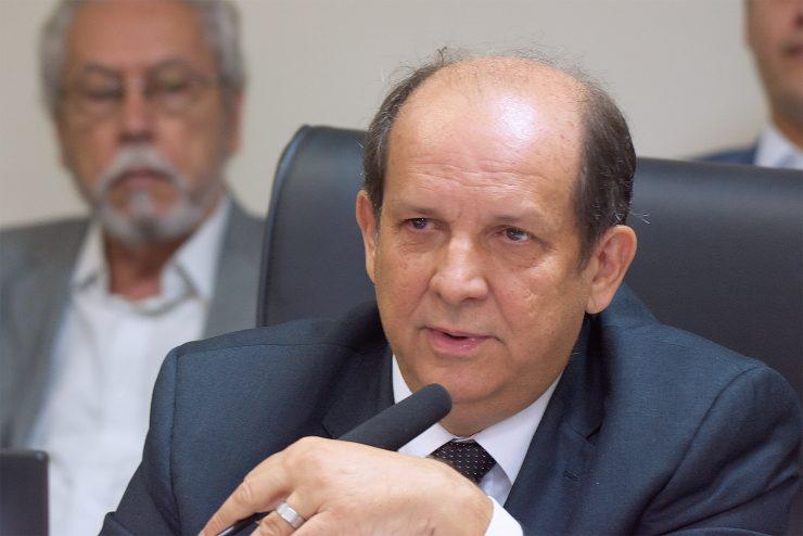 Francisco Maia presidente da Fecomércio - bernadetealves.com