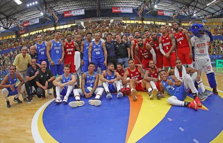 NBB Brasil vence NBB Mundo 2019 - bernadetealves.com