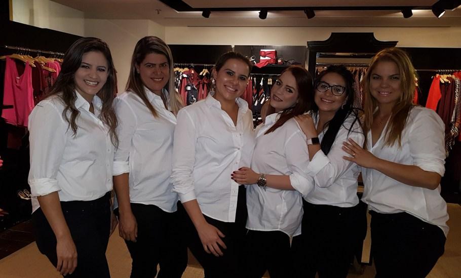 Le Lis Blanc Parkshopping - bernadetealves.com