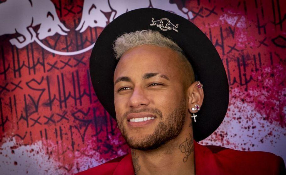 Neymar festeja 27 anos com a cor da paixão e faz pedido inusitado – Bernadete Alves