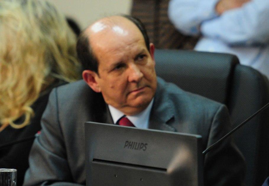 Francisco Maia presidente Fecomércio-DF - bernadetealves.com
