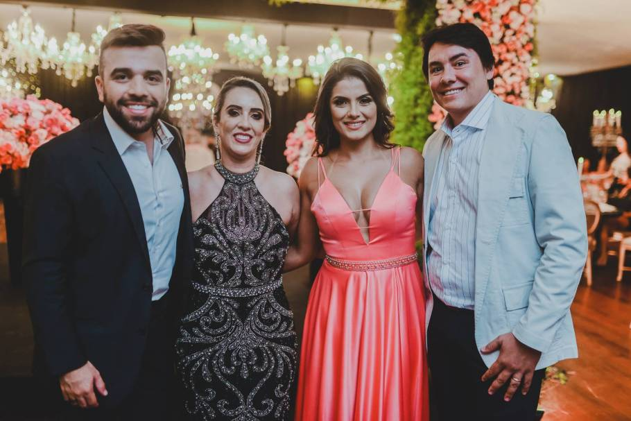 Debut Marcella Paixão Clube do Exército - bernadetealves.com