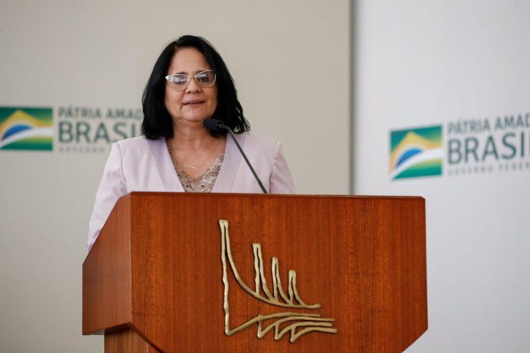 Planalto festeja Dia da Mulher - bernadetealves.com