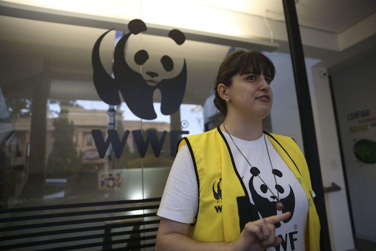 Hora do Planeta 2019 Hora do Planeta 2019 alerta para os perigos das mudanças climáticas - bernadetealves.com