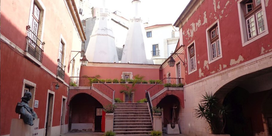 Carybé em Lisboa - bernadetealves.com