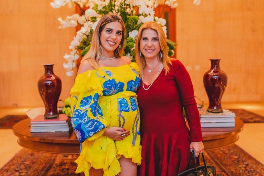 Alice e Márcia Bittar festejam aniversário - bernadetealves.com