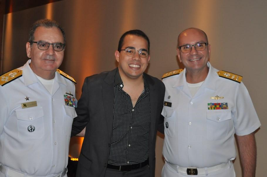 Almirantes Promovidos em 2019 - Bernadete Alves 07