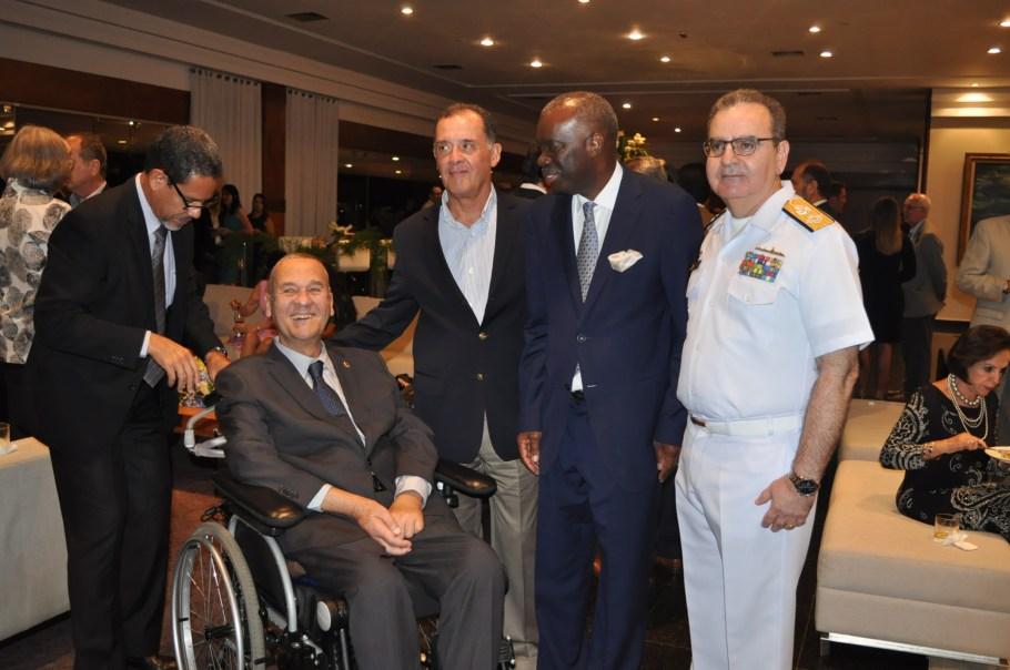 Almirantes Promovidos em 2019 - Bernadete Alves 09