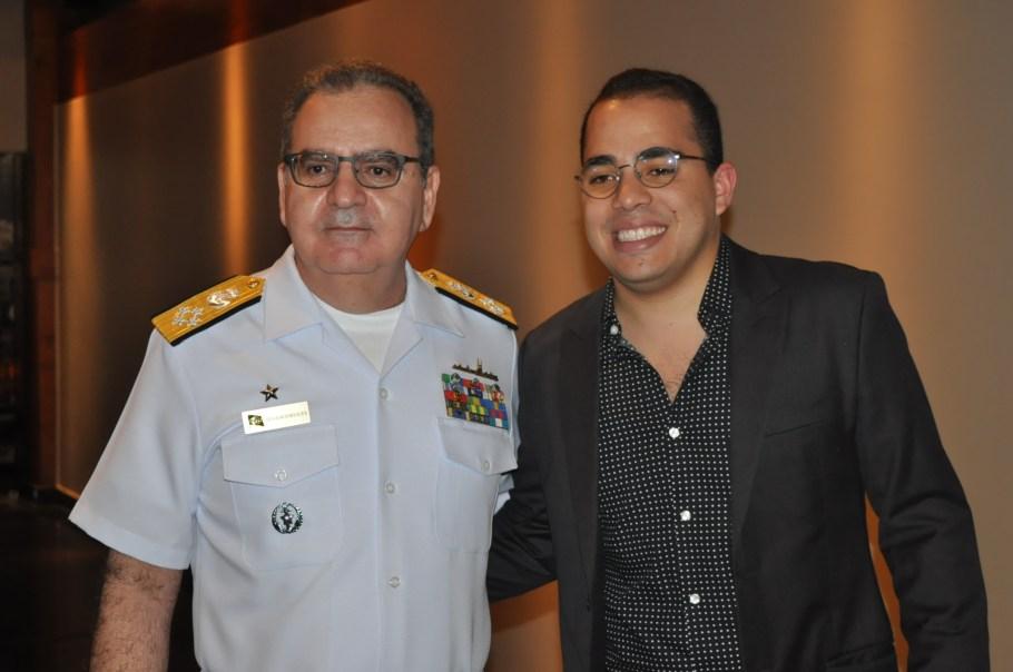 Almirantes Promovidos em 2019 - Bernadete Alves 7