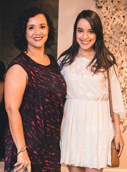 Vera Andrade e Suzana Silva