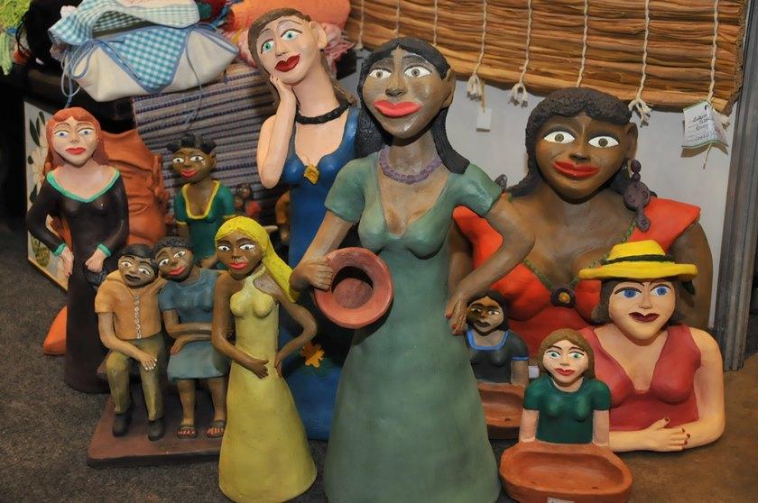 Finnar traz para Brasília a arte e a cultura de um povo - Bernadete Alves