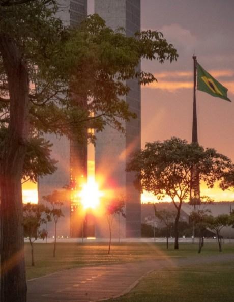 Brasília 59 anos de beleza e qualidade de vida - Bernadete Alves