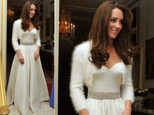 Duquesa de Cambridge Kate Middleton