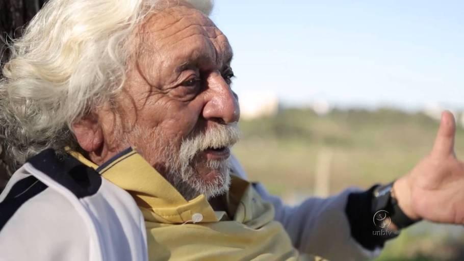 Brasília perde o ator e cineasta Andrade Júnior - Bernadete Alves