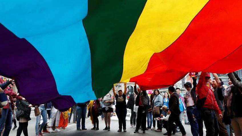 Dia Internacional contra homofobia -  Bernadete Alves