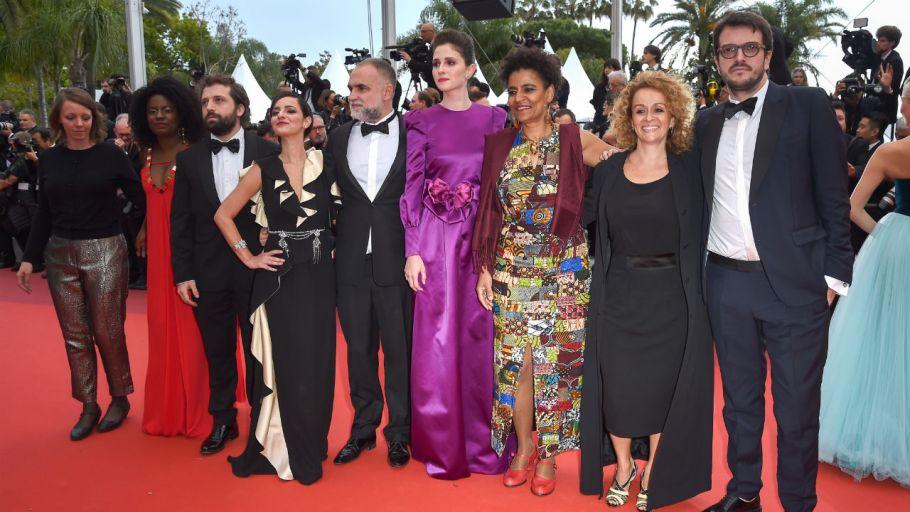 Filme brasileiro 'A Vida Invisivel de Euridice Gusmao', recebe o prêmio da mostra Um Certo Olhar em Cannes 2019