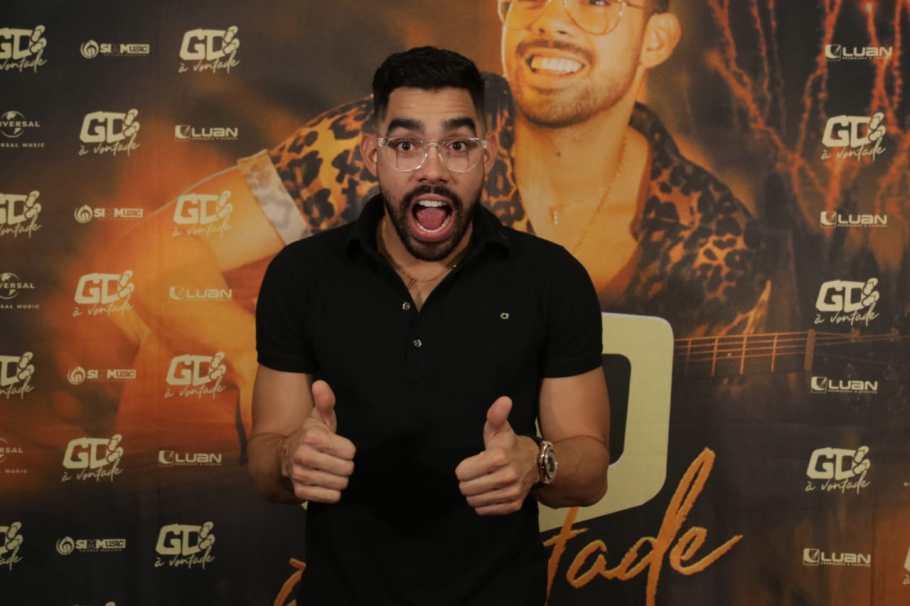 Gabriel Diniz morre em acidente de avião - Sergipe - Bernadete Alves