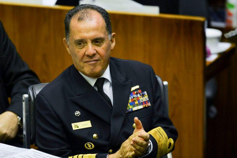 Câmara dos Deputados celebra os 154º da Batalha Naval do Riachuelo - Bernadete Alves Alves