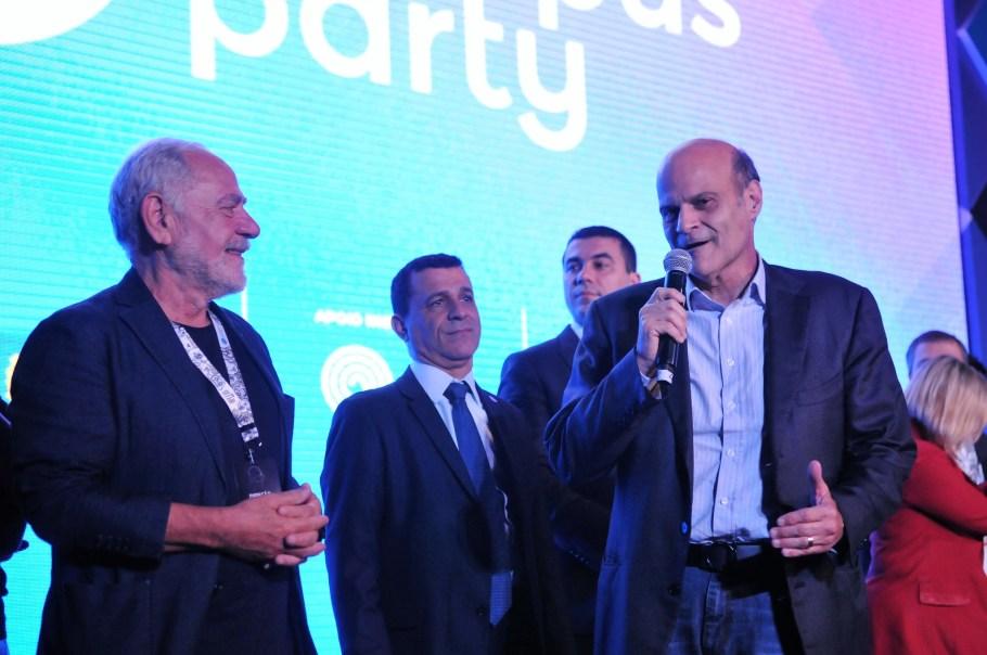 Campus Party Brasília - Educação do futuro - Bernadete Alves